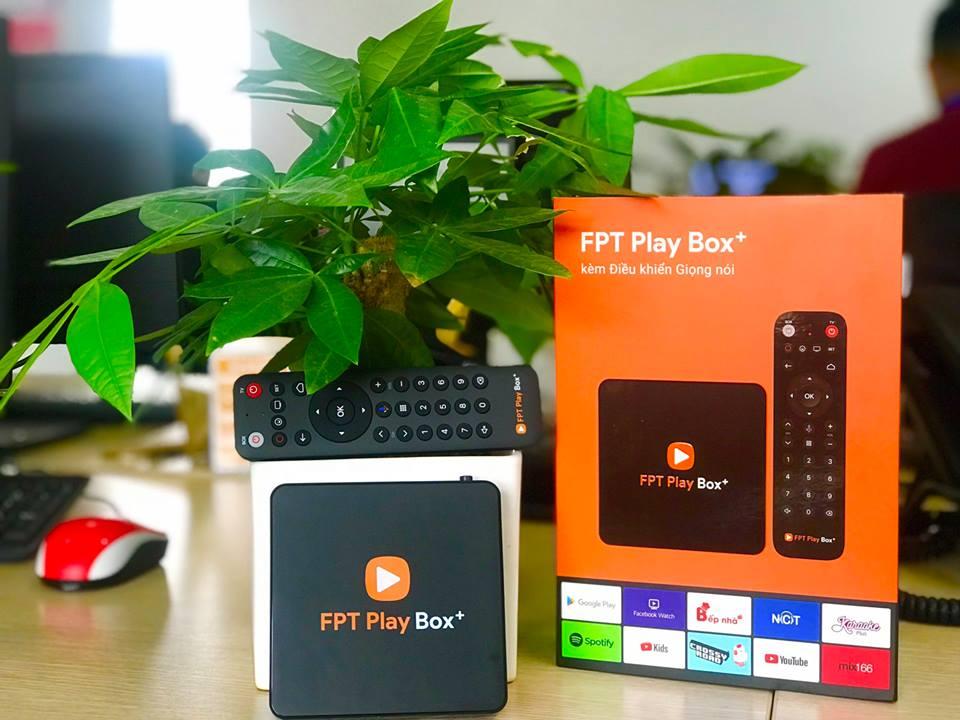 Mục sở thị loạt công nghệ thông minh cho gia đình tại FPT Techday 2019