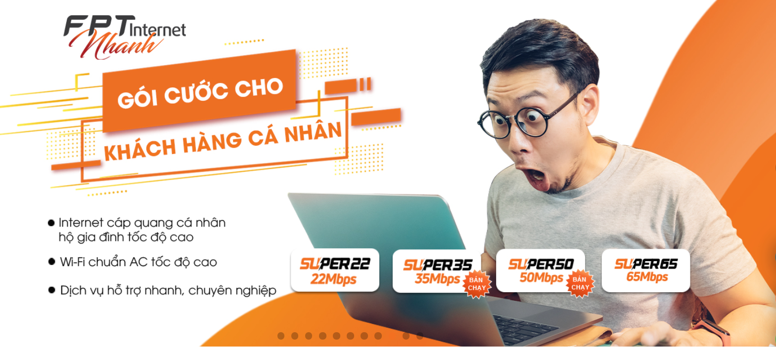 Internet Cáp Quang – Cần Thơ
