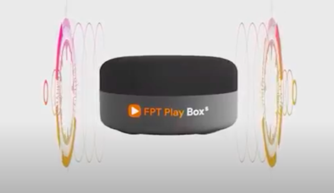 FPT Telecom ra mắt FPT Play Box S kết hợp Google là thiết bị FPT Play box 2021 mới nhất hiện nay